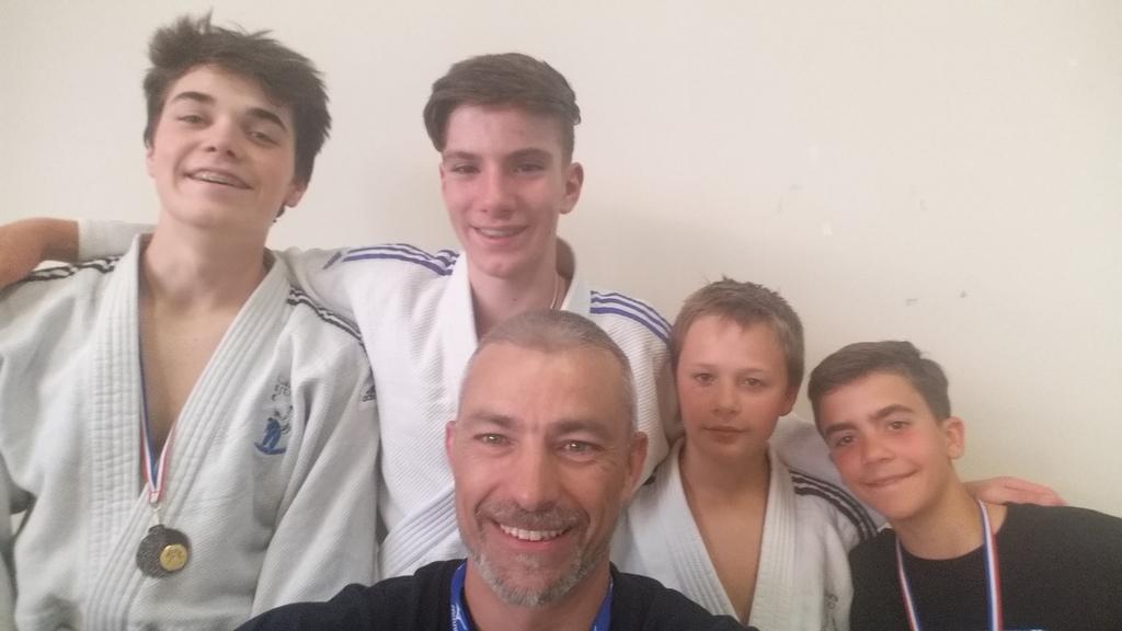 Calendrier Judo Occitanie.Les Minimes Se Qualifient Pour La Grande Finale D Occitanie